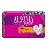 Ausonia Discreet Extra Damenbinden Mit 10 Einheiten