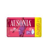 Ausonia Super Avec Ailettes Serviettes Hygiéniques 30 Unités