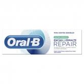 Oral-B Gum Paste & Enamel Extra Fresh 75ml