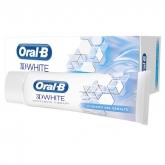 Oral-B 3D White Luxe Whitening Therapy Enamel Toothpaste 75ml