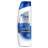 H&S Anti Dandruff Shampoo Men Ultra 225ml
