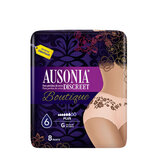 Ausonia Discreet Boutique Braguitas-Pants 8 Units