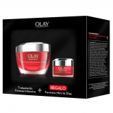 Olay Regenerist 3 Point Treatment Cream 50ml Coffret 2 Produits 2018