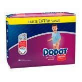 Dodot Activity Pants T-6 37 Units