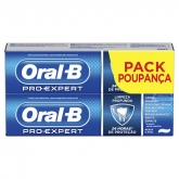 Oral-B Pro-Expert Deep Cleaning Toothpaste 2x75ml