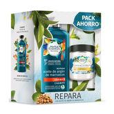 Bio:Renew Argan Oil Repair Shampoo 250ml Coffret 2 Produits 2021