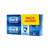 Oral-B Pro-Expert Multi Protection Toothpaste 2x100ml
