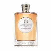 Atkinsons The British Bouquet Eau De Toilette Vaporisateur 100ml