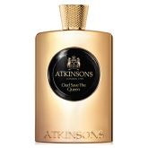 Atkinsons Oud Save The Queen Eau De Parfum Vaporisateur 100ml