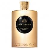 Atkinsons Oud Save The Queen Eau De Parfum Vaporisateur 100ml