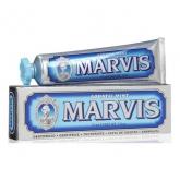 Marvis Aquatic Mint Dentifrice 75ml