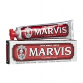 Marvis Cinnamon Mint Dentifrice 75ml