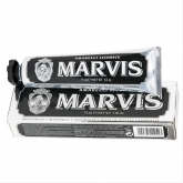 Marvis Amarelli Licorice Dentifrice 75ml