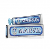 Marvis Aquatic Mint Dentifrice 85ml