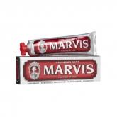 Marvis Cinnamon Mint Dentifrice 85ml