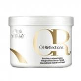 Wella Oil Reflections Masque Simulateur D'Eclat 150ml