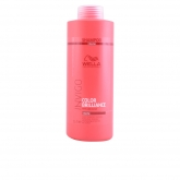 Wella Invigo Color Brilliance Shampooing Cheveux Épais 250ml