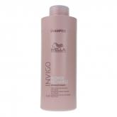 Wella Invigo Blonde Recharge Color Refreshing Shampoo 250ml