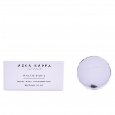 Acca Kappa Muschio Bianco Solid Perfume 10ml