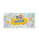 Foxy Mega Tissus 200 Unités