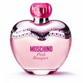 Moschino Pink Bouquet Eau De Toilette Vaporisateur 30ml