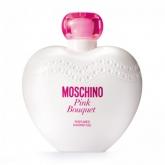 Moschino Pink Bouquet Gel Douche 200ml
