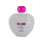 Moschino Pink Bouquet Lotion Pour Le Corps 200ml