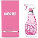Moschino Fresh Couture Pink Eau De Toilette Vaporisateur 30ml