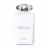 Versace Bright Crystal Perfumed Body Lotion 200ml