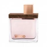 Dsquared2 She Wood Eau De Parfum Vaporisateur 30ml