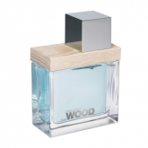 Dsquared2 She Wood Crystal Creek Wood Eau De Parfum Vaporisateur 30ml