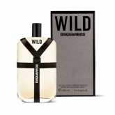 Dsquared2 Wild After Shave Lotion Vaporisateur 100ml