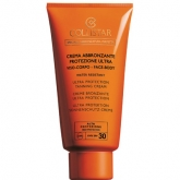 Collistar Perfect Tanning Autobronzant Tanning Cream 30 Spf 150ml