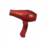 Parlux Sèche Cheveux  3200 Compact Rouge