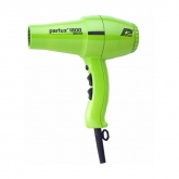 Parlux Sèche Cheveux 1800 Eco Edtition Green