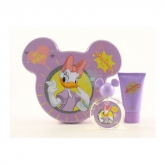 Disney Daisy Eau De Toilette Vaporisateur 50ml Set 2 Piezas