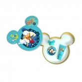 Disney Donald Duck Eau De Toilette Vaporisateur 50ml Coffret 2 Produits