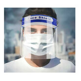 Masque De Protection Faciale Transparent