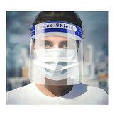 Masque De Protection Faciale Transparent