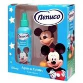 Nenuco Mickey Mouse Eau De Cologne Vaporisateur 175ml Coffret 2 Produits 2017