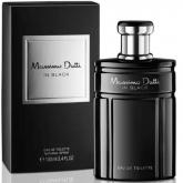 Massimo Dutti In Black Eau De Toilette Vaporisateur 100ml
