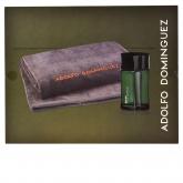 Adolfo Dominguez Bambu Eau De Toilette Vaporisateur 120ml Coffret 2 Produits 201