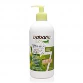 Babaria Aloe Eterna Juventud Lait Corps 400ml