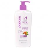 Babaria Intimate Hygiene Soap Almond Oil  300ml