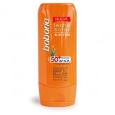 Babaria Solar Milk Spf50 Plus Aloe Vera 150ml