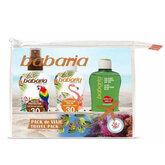 Babaria Tropical Sun Protective Sun Oil Spf30 100ml Set 3 Pieces 2020