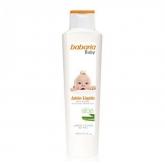 Babaria Baby Savon Liquide Aloe Vera 600ml Coffret 2 Produits