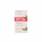 Babaria Aloe Vera Crème Hydratante Visage 24h Coffret 2 Produits