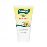 Famos Crème Pour Les Mains Avec Huile D Avocat 100ml