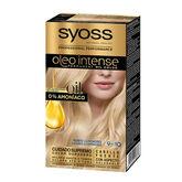 Syoss Oleo Intense Permanent Hair Color 9-10 Luminous Blonde